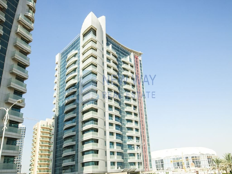 residential apartment for sale in hub canal 2