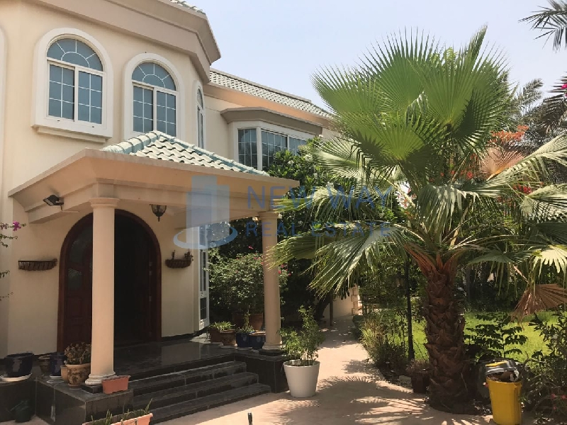 residential villa townhouse for sale in al wasl