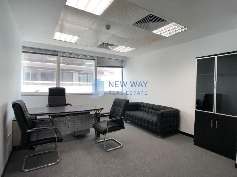 commercial office for rent in deira