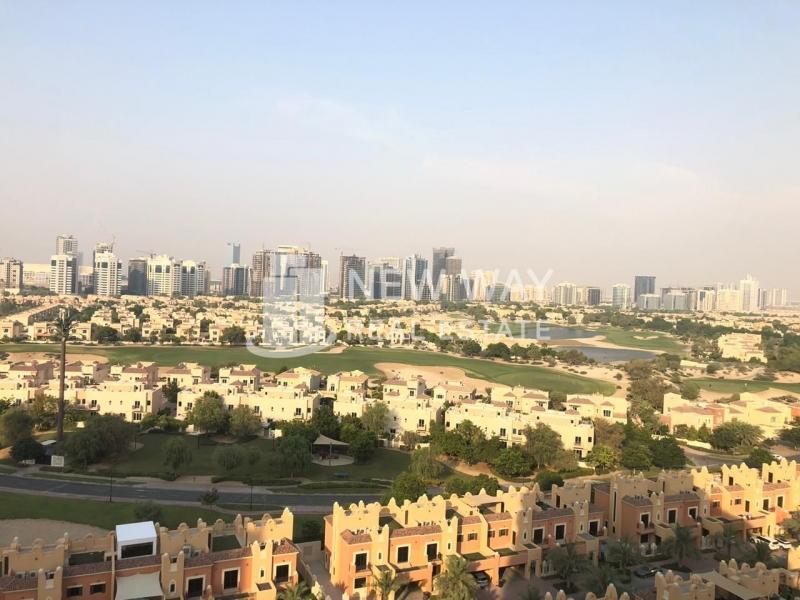 Apartment For Rent in Dubai dubai sports city