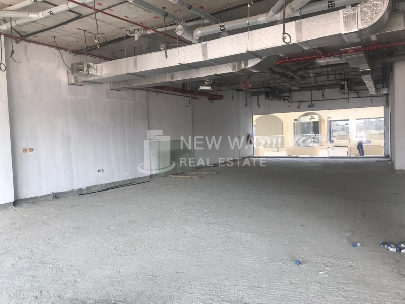 residential retail for rent in arjan
