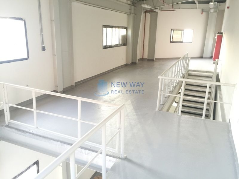 commercial warehouse for rent in nad al hamar
