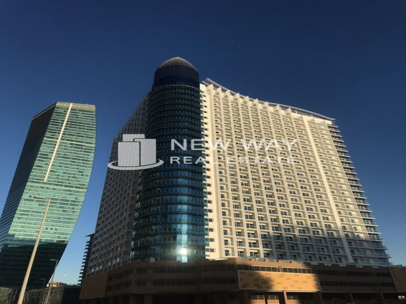 residential apartment for sale in abu dhabi airport freezone