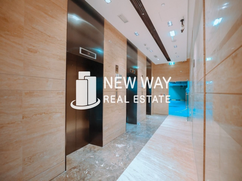 commercial apartment for sale in al jadaf