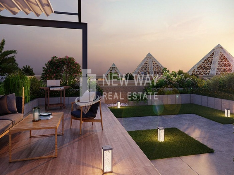 residential villa for sale in falconcity of wonders