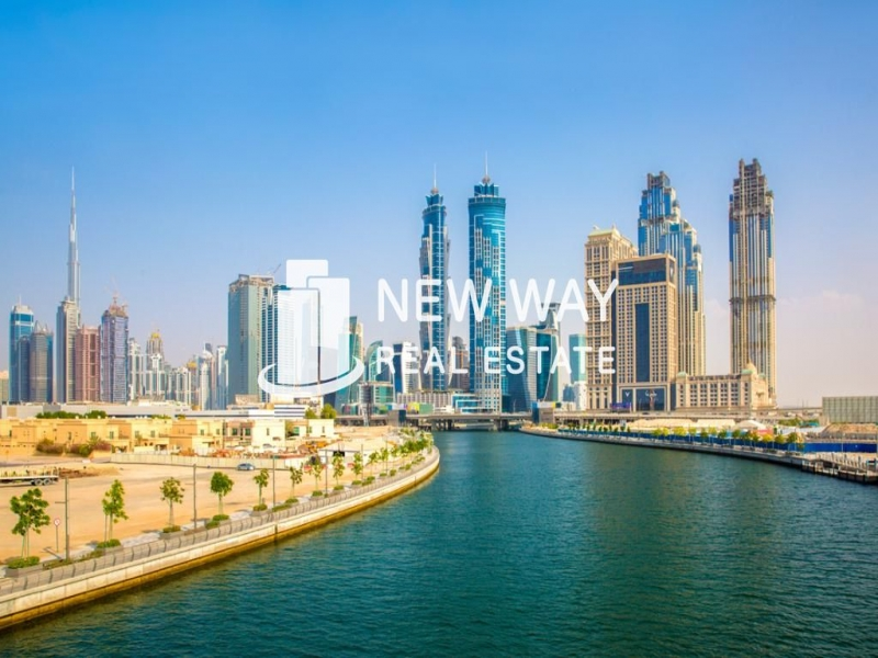 residential apartment for sale in al habtoor city