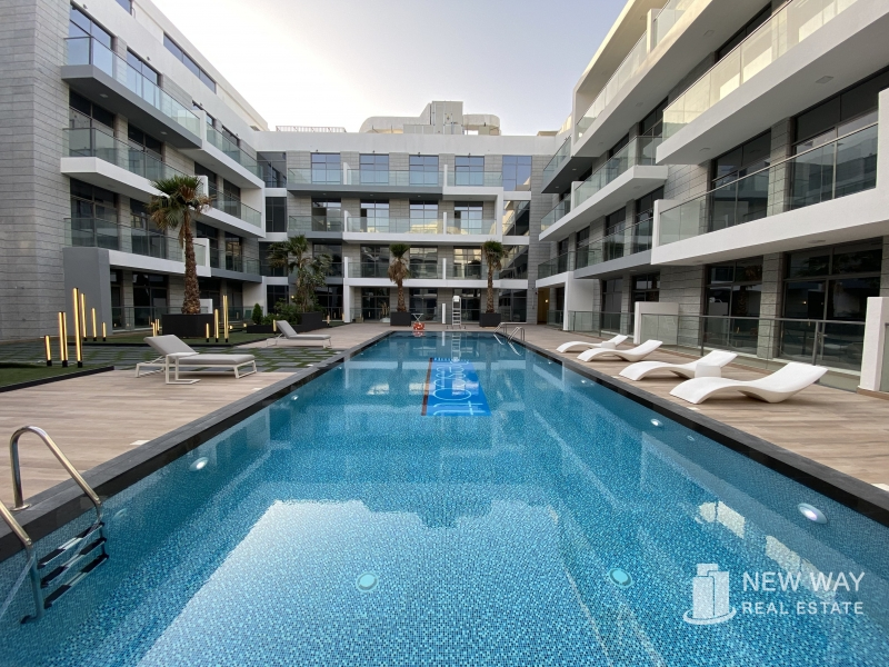 residential apartment for rent in meydan avenue