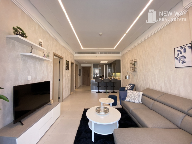 residential apartment for sale in arjan