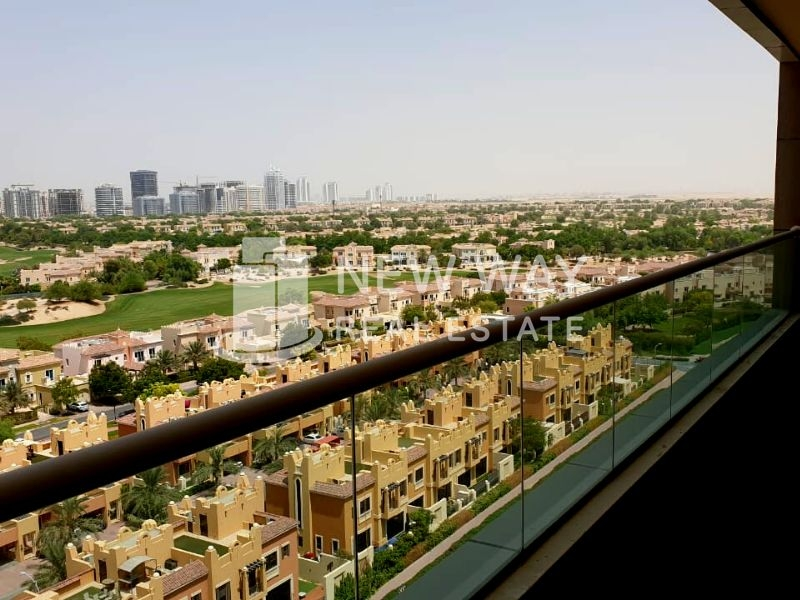 residential apartment for rent in dubai sports city