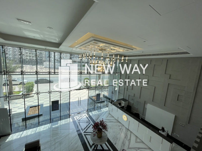 residential apartment for sale in al barsha