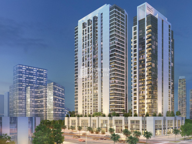 residential apartment for sale in bellevue towers