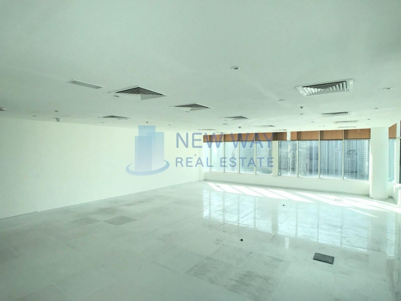 commercial office for sale in business bay