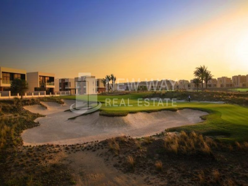residential apartment for sale in damac hills akoya