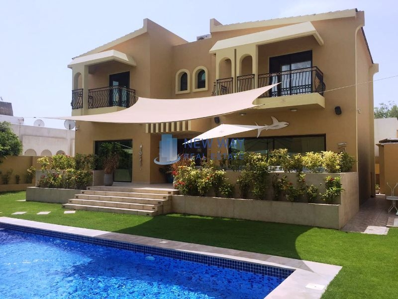 residential villa townhouse for sale in jumeirah