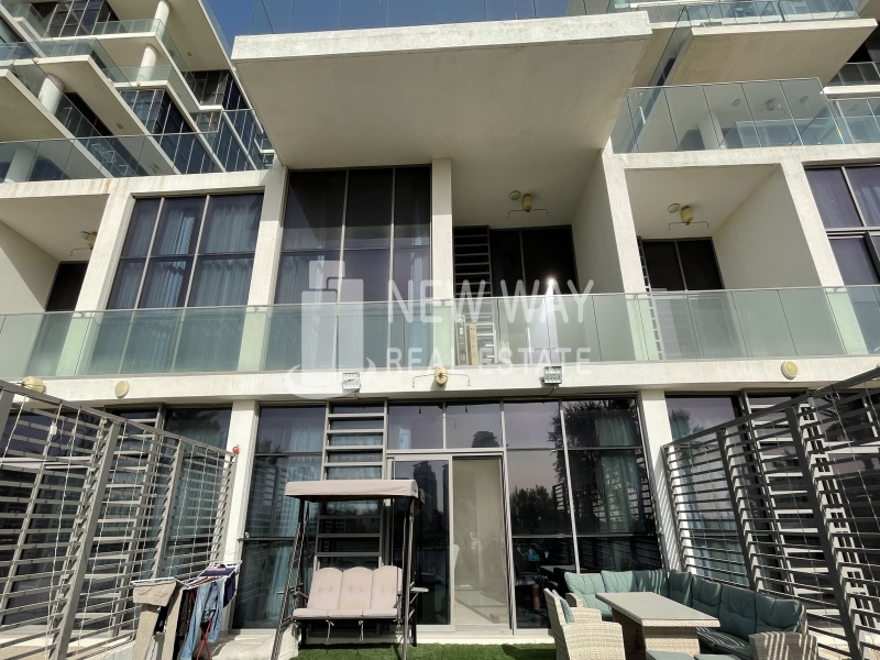 residential villa townhouse for sale in damac hills akoya