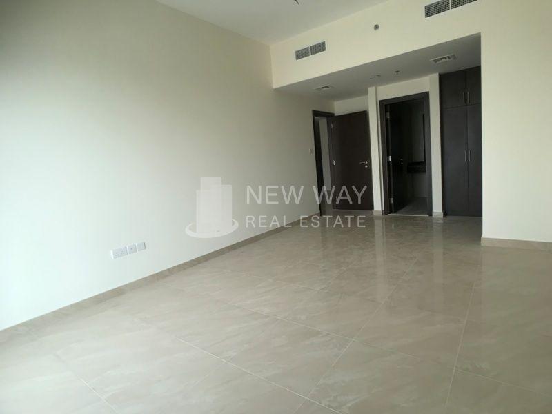 Chiller free1 bedroom appartmen al Riyah tower jadaf