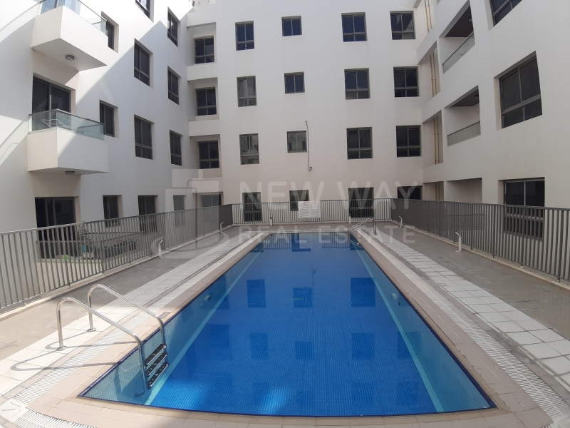 residential apartment for rent in al warqaa