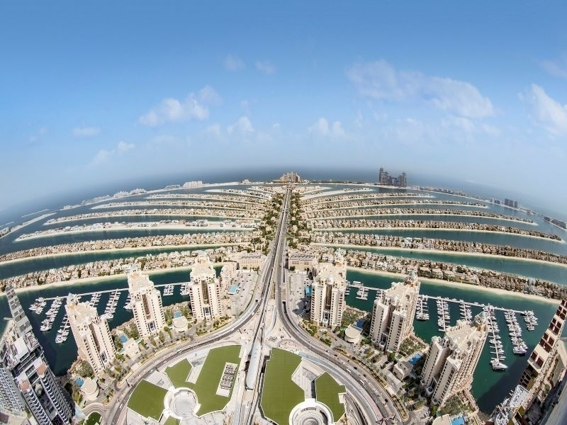 residential apartment for sale in the palm jumeirah