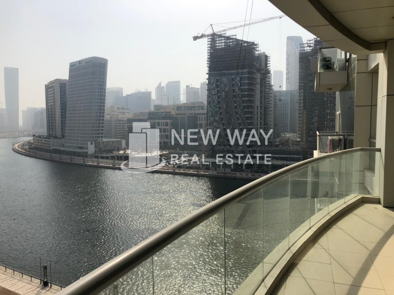 Apartment For Rent in Dubai business bay