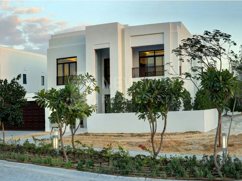 residential villa townhouse for sale in district one
