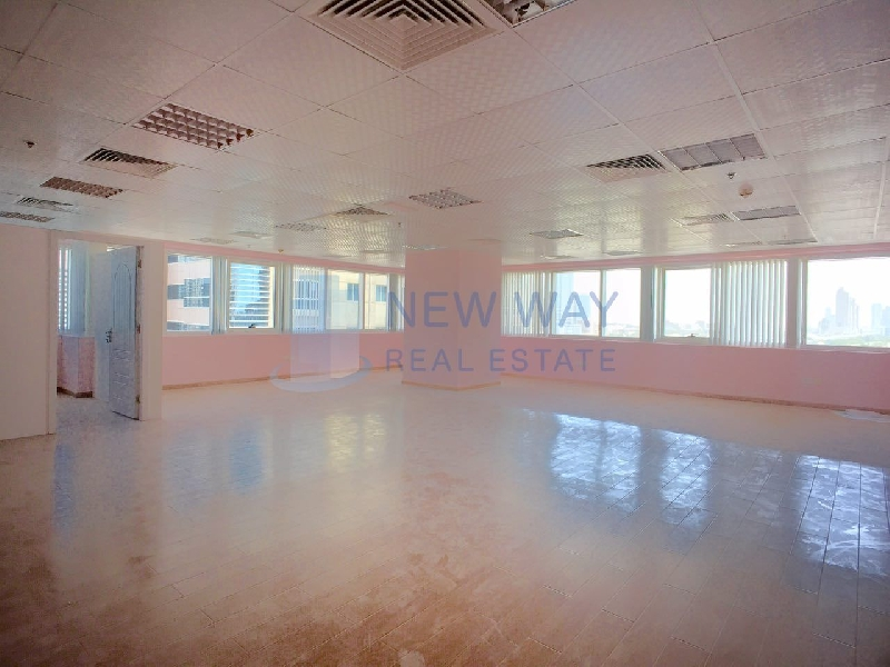 commercial office for rent in jlt jumeirah lake towers