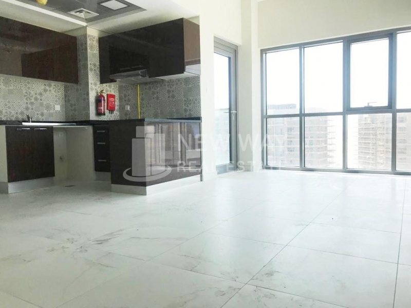 residential apartment for sale in dubai south