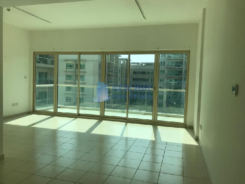 residential apartment for rent in the greens & the views