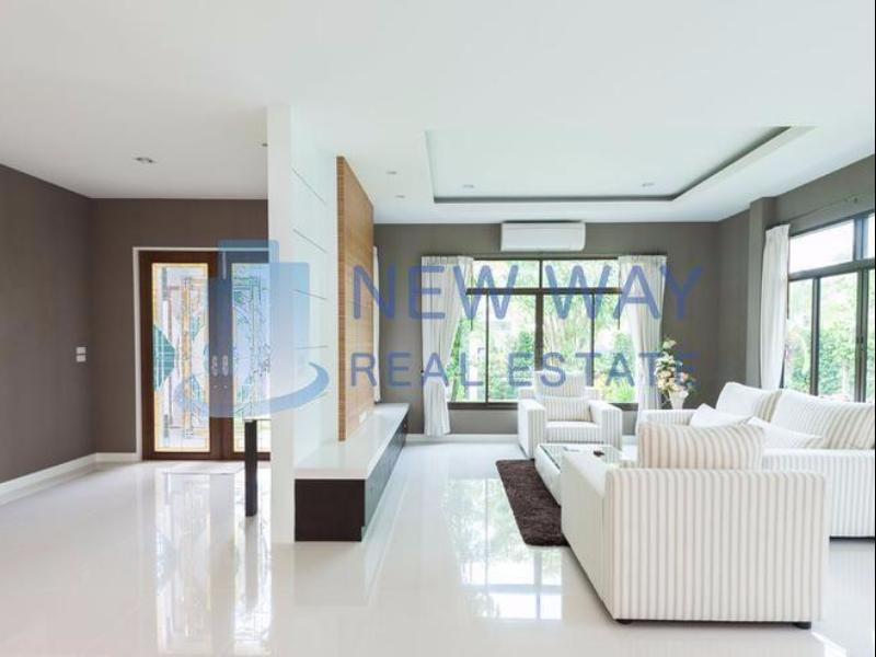 residential villa townhouse for sale in al furjan