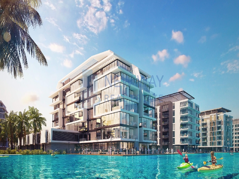 residential apartment for sale in meydan city