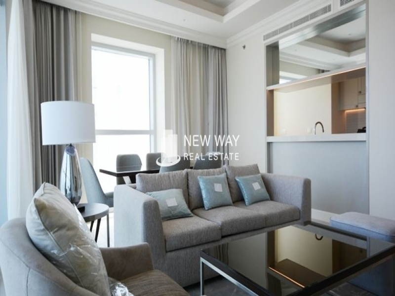 residential apartment for rent in downtown dubai