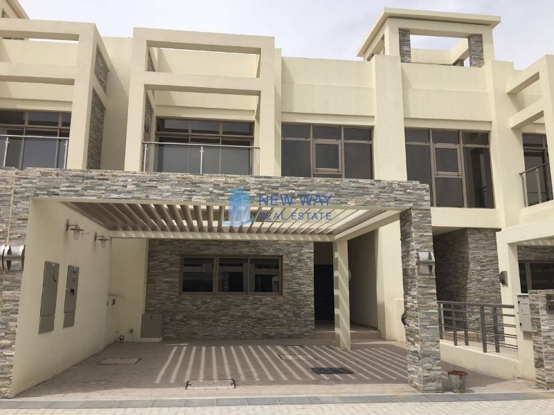 residential villa townhouse for sale in meydan city