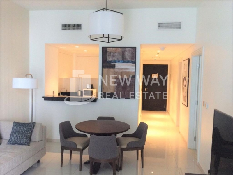 Apartment For Sale in Dubai business bay