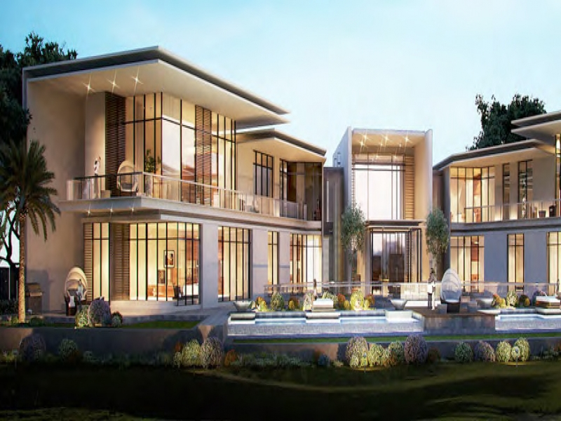 Offplan_Villa Off Plan in Dubai dubai hills estate