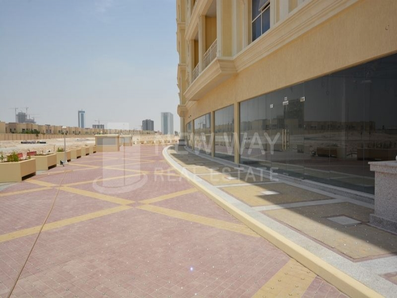 commercial retail for rent in arjan
