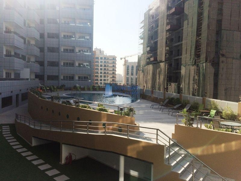 residential apartment for sale in dubai silicon oasis