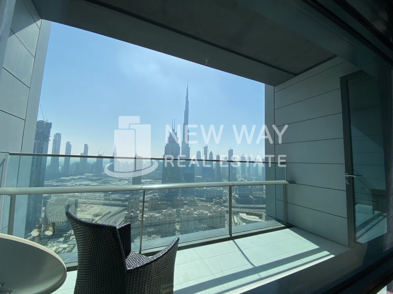 residential apartment for sale in difc