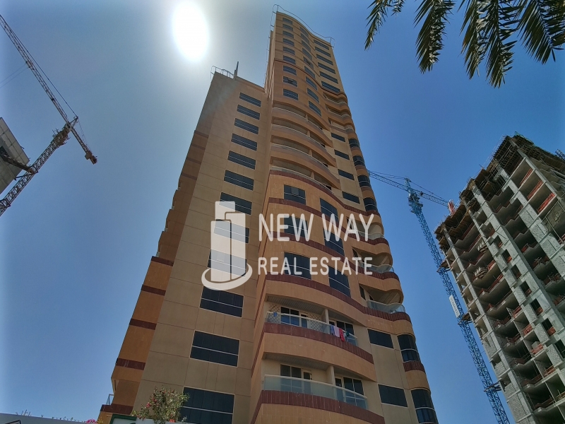 residential apartment for sale in