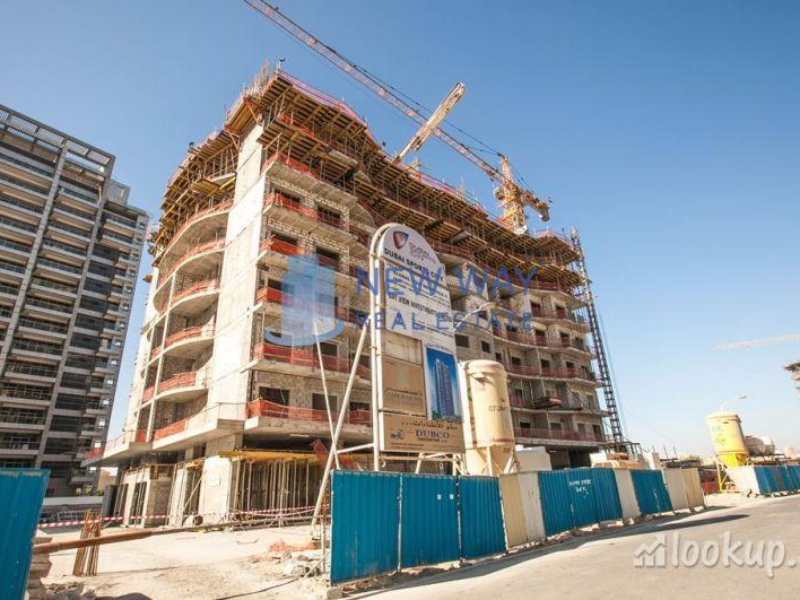 residential apartment for sale in dubai sports city