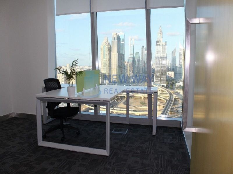 commercial office for rent in downtown dubai