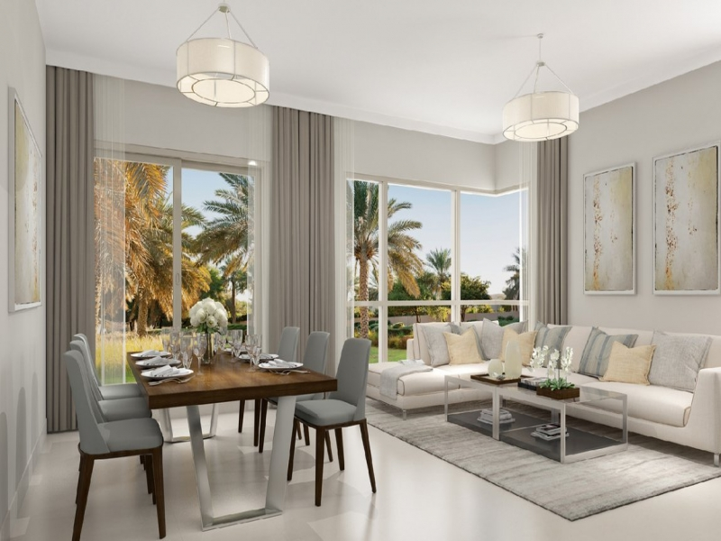 residential villa townhouse for sale in dubai hills estate