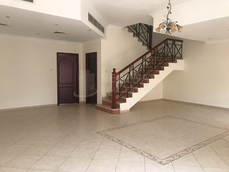 residential villa townhouse for rent in mirdif
