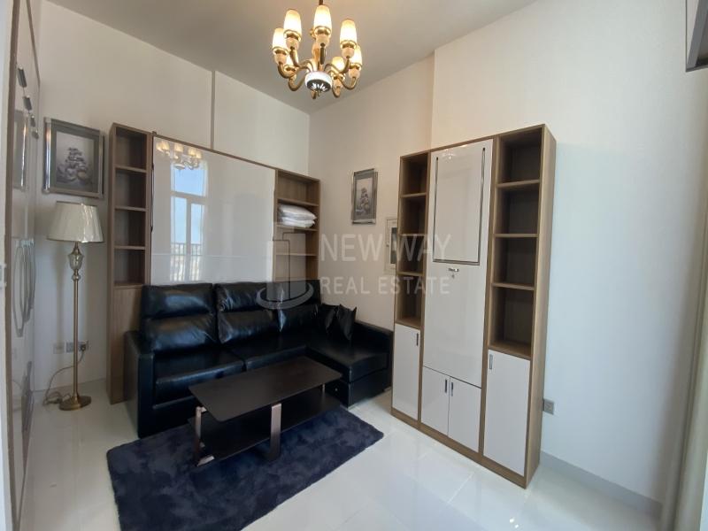 residential apartment for rent in al furjan