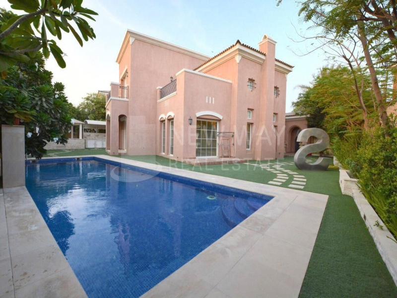 residential villa townhouse for sale in arabian ranches