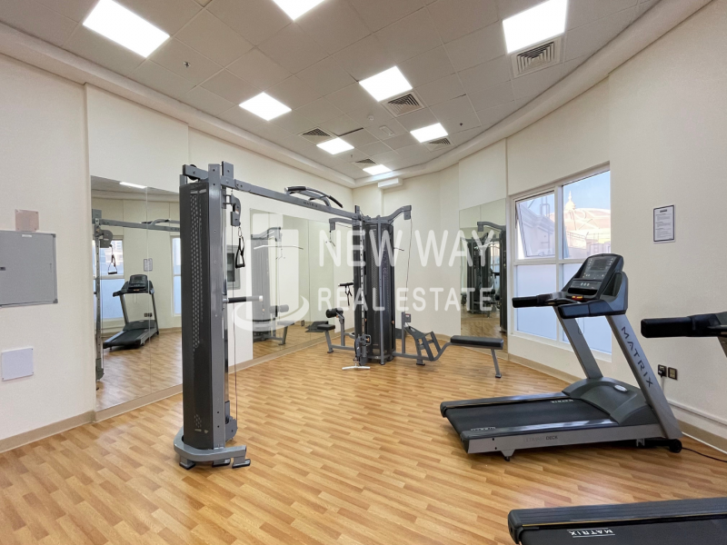 residential apartment for rent in al barsha 3