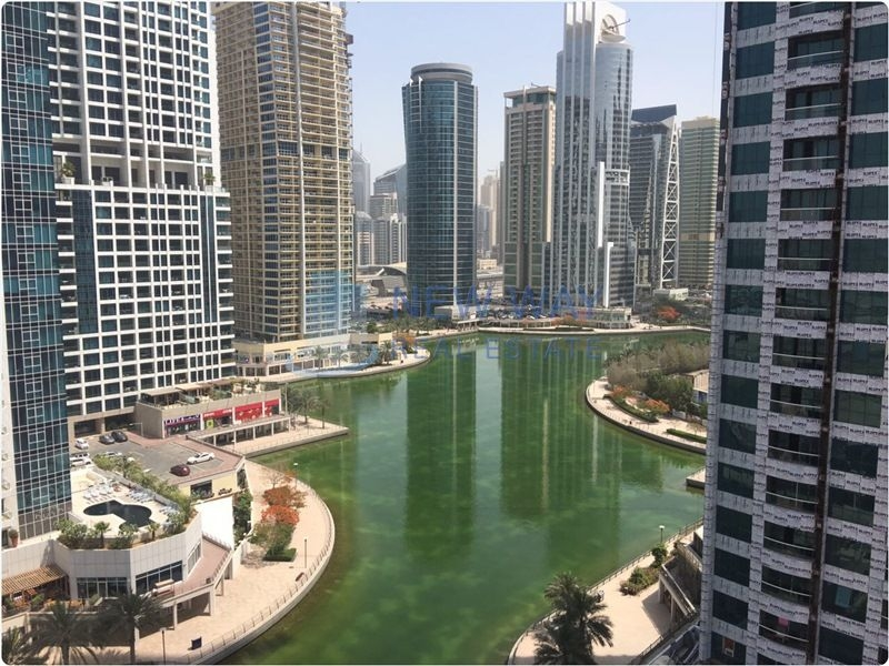 residential apartment for rent in jlt jumeirah lake towers