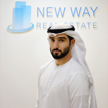 Ahmed Al Bastaki real estate agent dubai