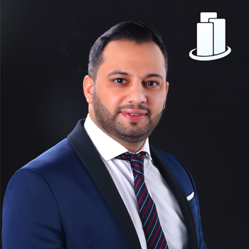 Omid Zare real estate agent dubai