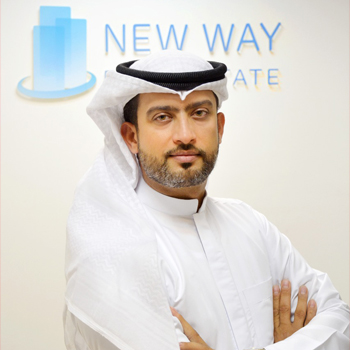 Sayed Mohammad Ghatali real estate agent dubai